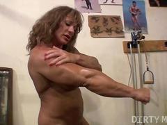Porno: Pits Grossos, Masturbació, Hardcore