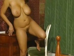 Porn: Peitões, Mamas, Masturbação