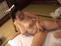 Porn: Velike Joške, Notranji Izliv, Japonka