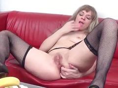 Porno: Masturbasya, Amcıq, Yataqda, Yaşlı