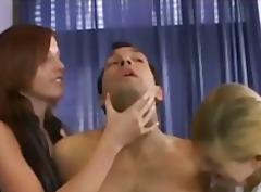 Porno: Umiliazione, Cfnm