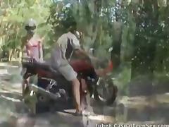 Porno: Raseeritud, Rõngastamine, Suhuvõtmine, Punapea