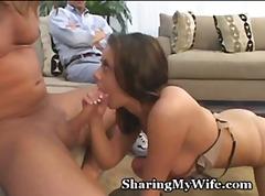 Porno: Qıraqdan Güdən, Svinger, Arvad, Ağır Sikişmə