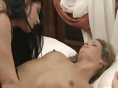 Porno: Skaistules, Pornozvaigznes, Apakšveļa, Ānusa Laizīšana