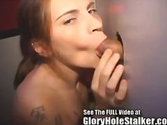 Porn: Resničnost, V Javnosti, Fafanje, Grupni