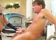 Porno: Correguda, Mitges De Red, Niló, Mitges