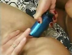 ポルノ: 美熟女, レスビアン, トイ, 金髪