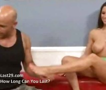 Lucah: Pemujaan, Fetish Kaki, Porno Hardcore, Si Rambut Perang