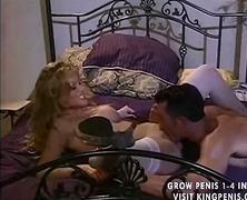 포르노: 금발미녀, 큰 가슴, 하드코어