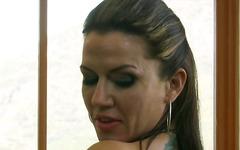 Porr: Stora Bröst, Latinamerikansk, Hårig