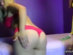 Porno: Göt, Xalaşka, Masaj