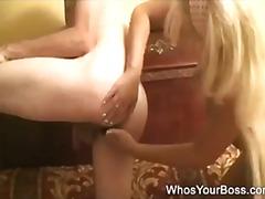 Porno: Hardkorë, Dominimi