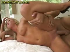 Порно: Хардкор, Блондинки, Молоді Дівчата, Справжні Груди