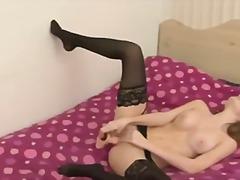 Porno: Masturbeerimine, Punapea
