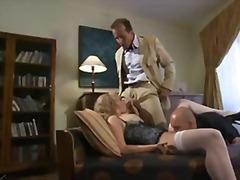 Porr: Tyska, Brunett