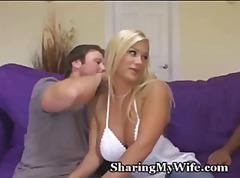 Porn: Swinger, Mamãe Sexy, Peitudas, Orgasmo