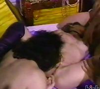 Porno: Në Katërshe, Në Grupë, Me Lesh, Bjondinat