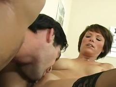Porno: Veľké Kozy, Roztomilé Dievčatá, Nylon, Staršie Ženy