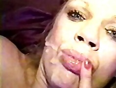 Porno: Gangbang, Dubultā Drāšana, Veco Laiku