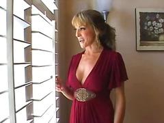 Porno: Milf, Blondid, Armas, Suhuvõtmine