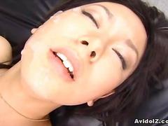 Porno: Qrup, Asialı, Yeniyetmə, Yapon