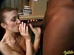 Porn: Grupni, Rjavolaska, Fafanje, Lepe