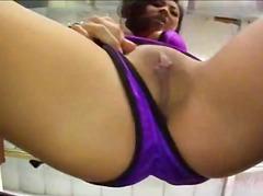 Porno: Asialı, Amcıq, Ağır Sikişmə
