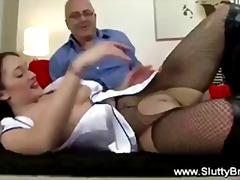 Porno: Hollopke, Britaneze Britanezqe, Lingerie, Me Taka