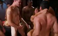 Phim sex: Chơi Nhóm, Nô Lệ, Khổ-Thống Dâm, Chơi Tập Thể