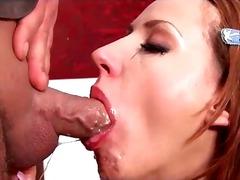 Porn: गला घोंटना, काले बाल वाली, मुखमैथुन