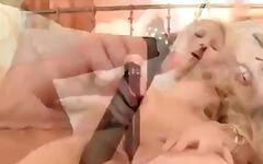 Porno: Balaca Döşlər, Yaraşıqlı, Sarışın, Dildo