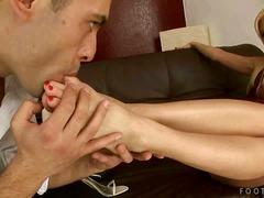 Porno: Fetish Me Këmbë, Hardkorë, Fetish Me Këmbë, Fetish Me Këmbë