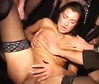 Porn: Սևահեր, Բռունցքով, Խելագար, Ֆետիշ