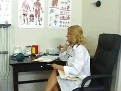 Porn: V Uniformi, Blondinka, Milf, Lepe