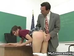 Porno: Zeshkanet, Në Shkollë, Hardkorë