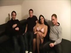 Porno: Duke U Pshurr, Loqkat, Banda, Franceze