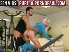 Porn: Շեկո, Շան Նման, Դեռահասներ, Դպրոց