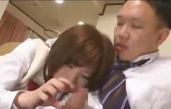 Porno: Në Shkollë, Në Shkollë, Japoneze, Japoneze