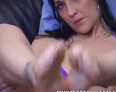 Porno: Xalaşka, Fetiş, Bikini, Masturbasya