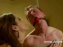 Porno: Dominatie Feminina, Ejaculare Pe Fata, Fosta Iubita, Sclavie