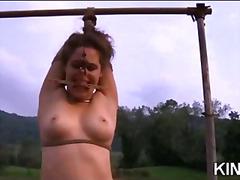 Porno: Ağır Sikişmə, Fetiş, Kölə Kimi, Bağlı