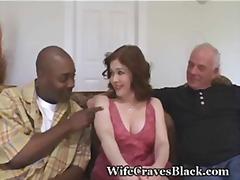 Porn: Rdečelaska, Kosmata Muca, Velike Prsi, Medrasni Seks