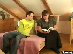 Porno: Real, Mestresses De Casa, Madures, Dona