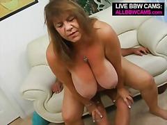 Porno: Bukuroshet Gjigante, Hardkorë, Cicëmadhet