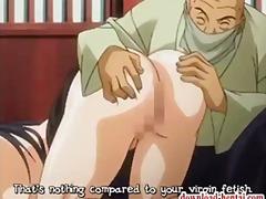 Porno: Animē, Hentai, Animētie
