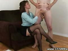 Phim sex: Chơi Nhóm, Nữ Mặc Đồ, Nhìn Trộm, Làm Nhục