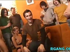 Porno: Staruri Porno, La Petreceri, In Grup, Orgii