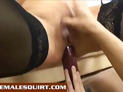 Porno: Lezbi, Fışqırma, Üstünə Qurtarmaq, Fışqırma
