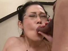 Phim sex: Trung Học, Đeo Kính, Lỗ Nhị, Điên Cuồng