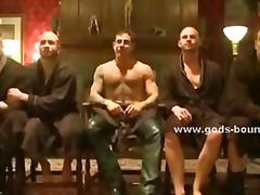 Porno: Fetish, Në Grupë, Pederat, Skllavizëm